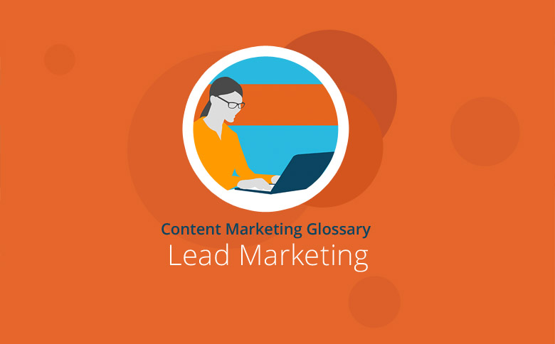 Lead Marketing graphic
