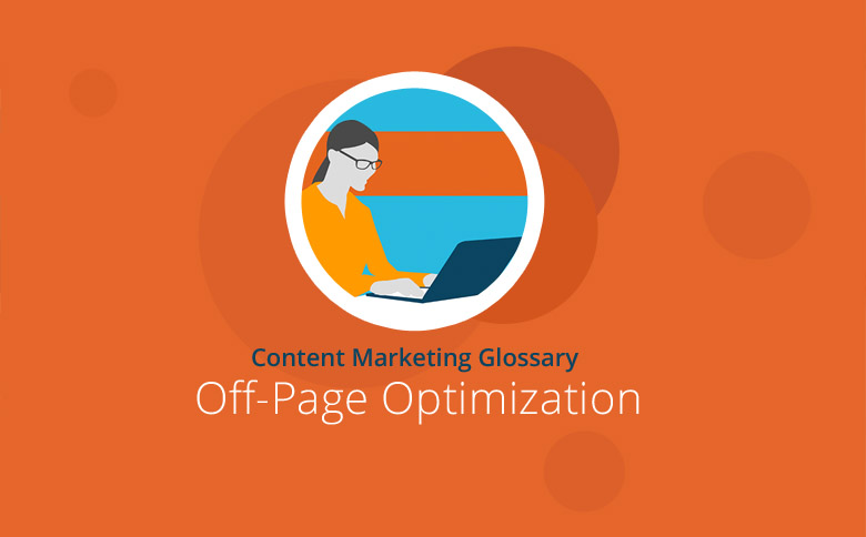 Off-Page Optimization graphic