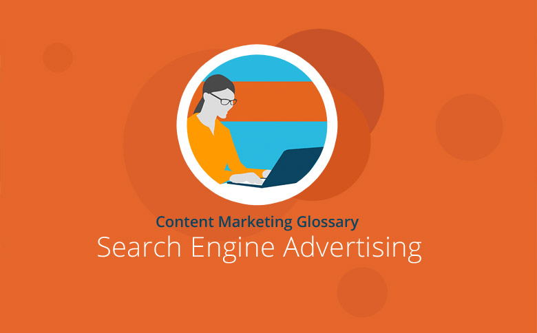 Search Engine Advertising graphic