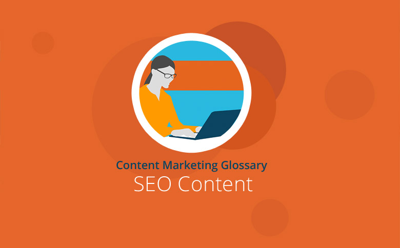 SEO Content graphic