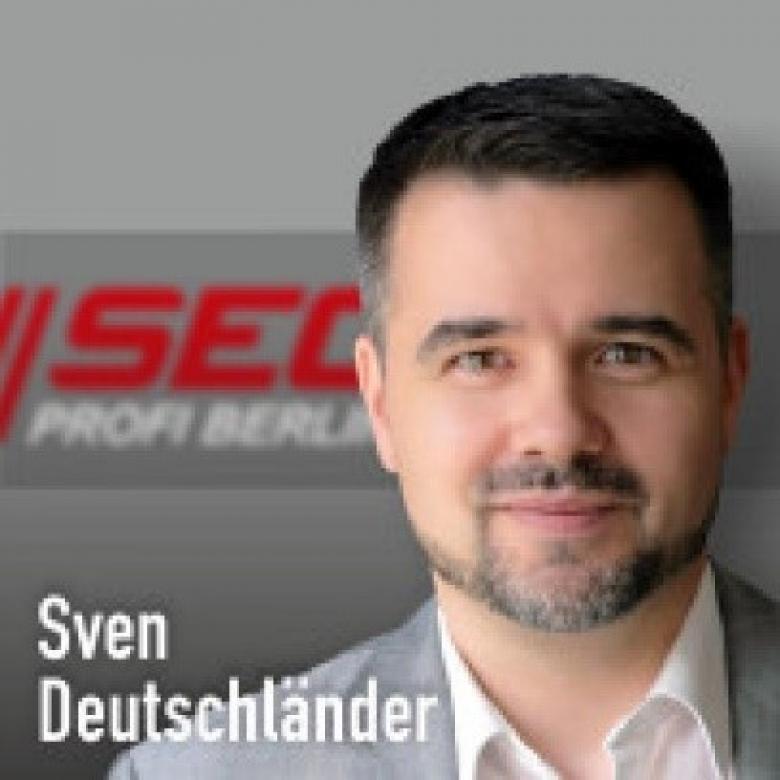Sven Deutschländer