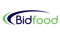 Logo Bidfood