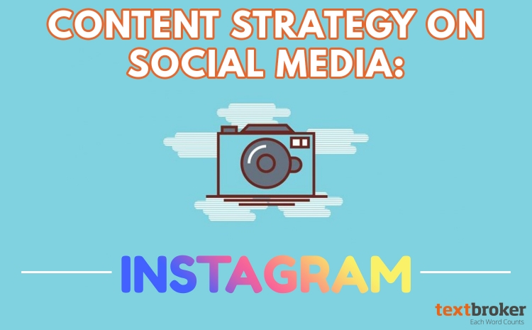 Content Strategy on Social Media: Instagram