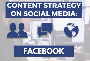 Content Strategy Facebook