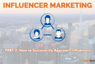 How to Successfully Approach Influencers