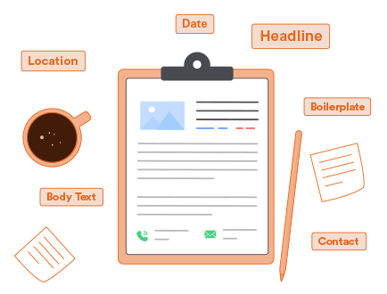High-Quality Copywriting for Every Industry | Textbroker