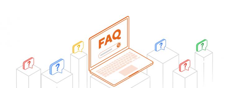 FAQ keyword research