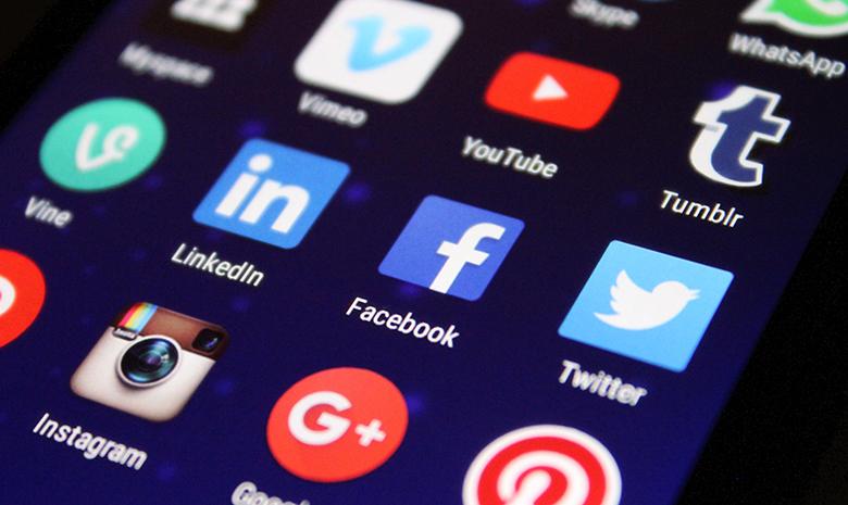 social media aps