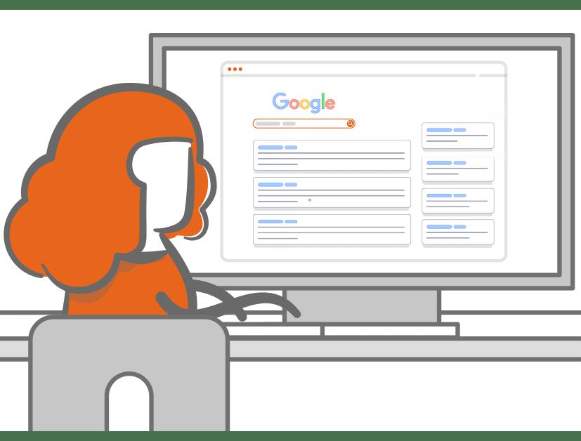 Boosting organic search traffic