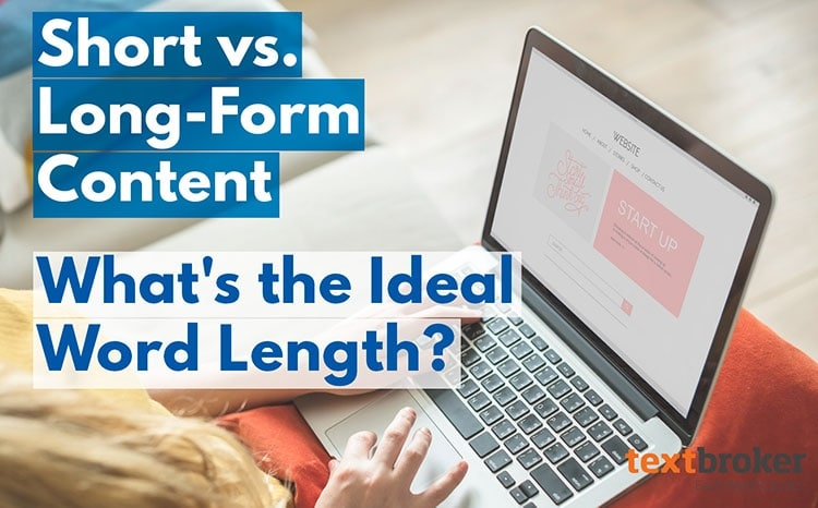 comparing short and long form content