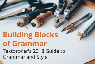 Building Blocks of Grammar