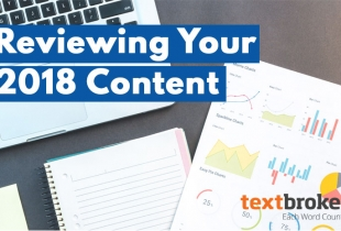 Reviewing your content strategy