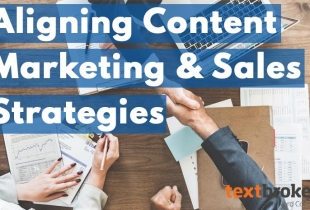 connecting marketing and sales