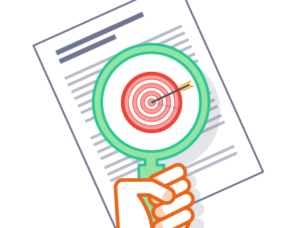 Target Group Orientation