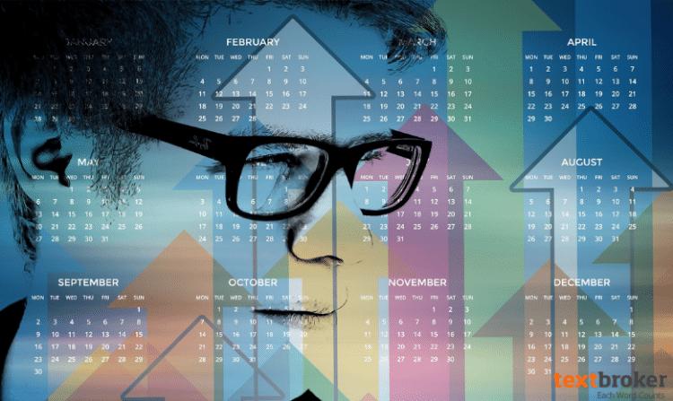 Man Calendar